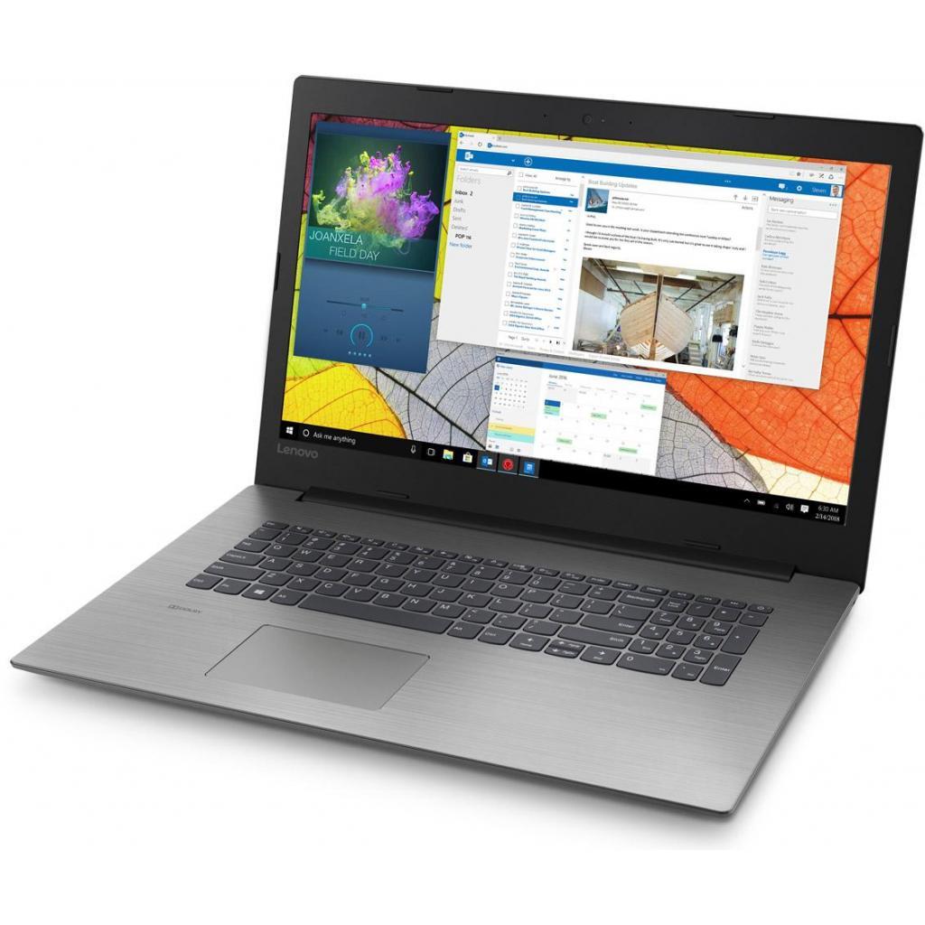 Ноутбук Lenovo IdeaPad 330-17 (81DM007NRA) изображение 3