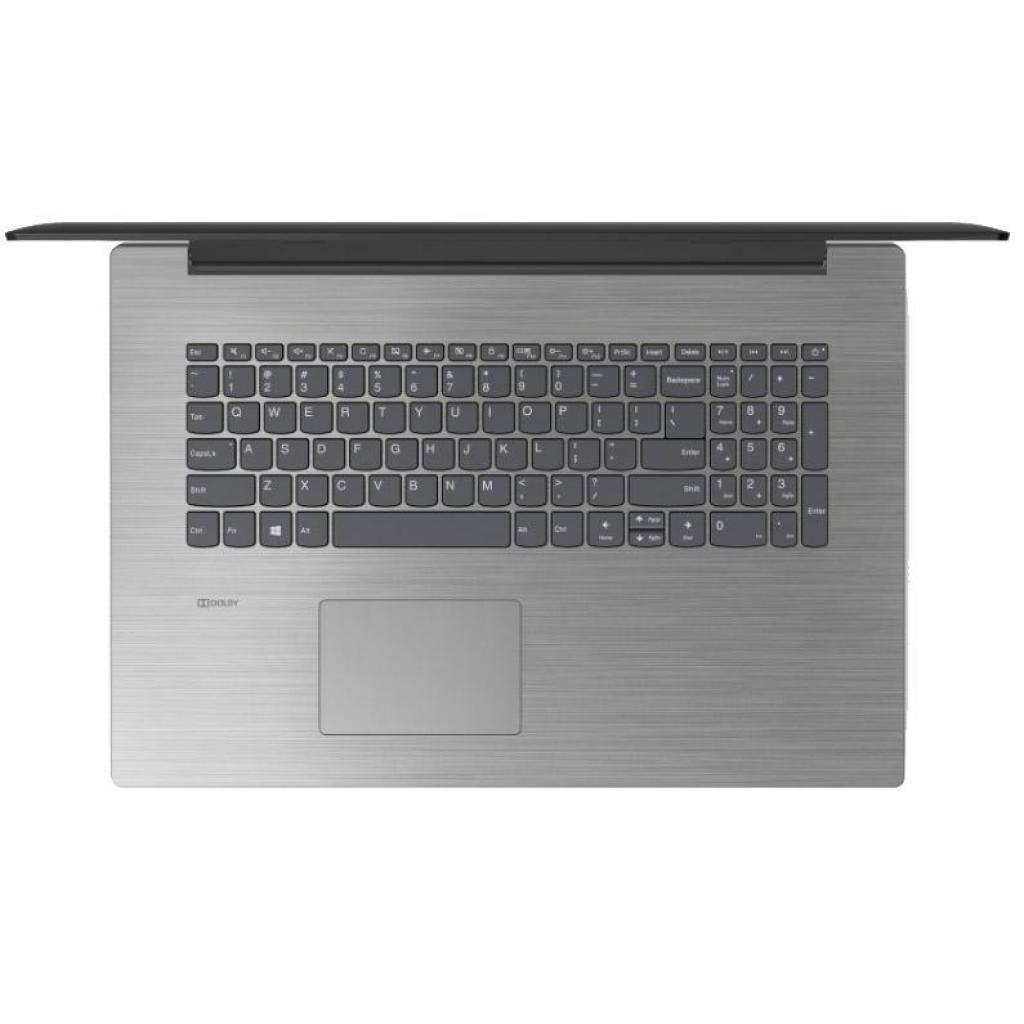 Ноутбук Lenovo IdeaPad 330-17 (81DM007NRA) изображение 4