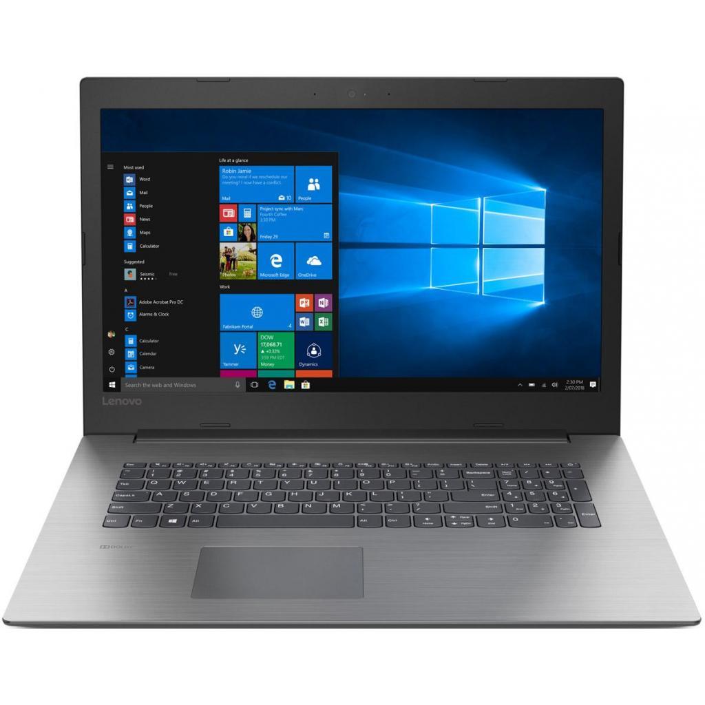 Ноутбук Lenovo IdeaPad 330-17 (81DM007NRA)