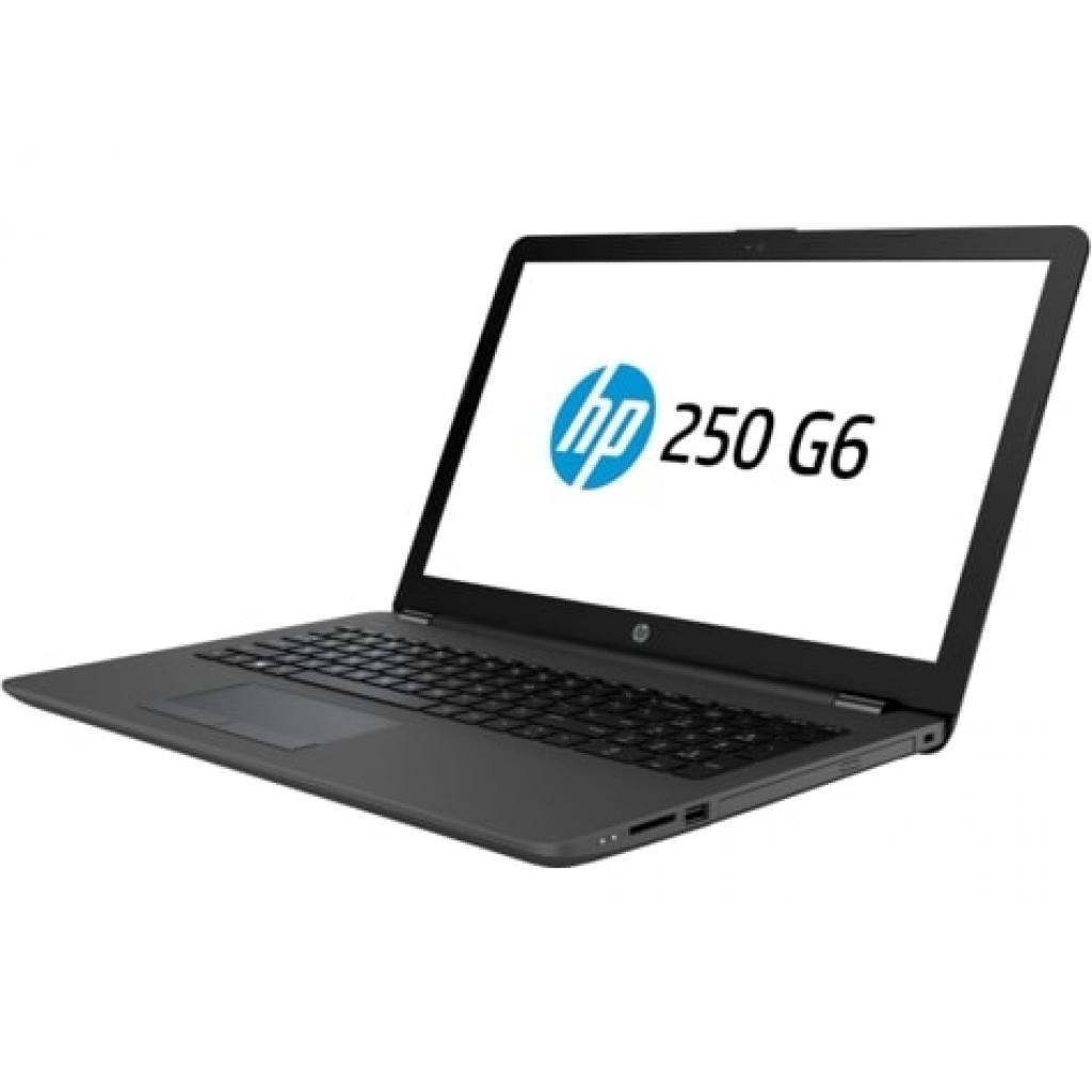 Ноутбук HP 250 G6 (4BC85EA) изображение 2