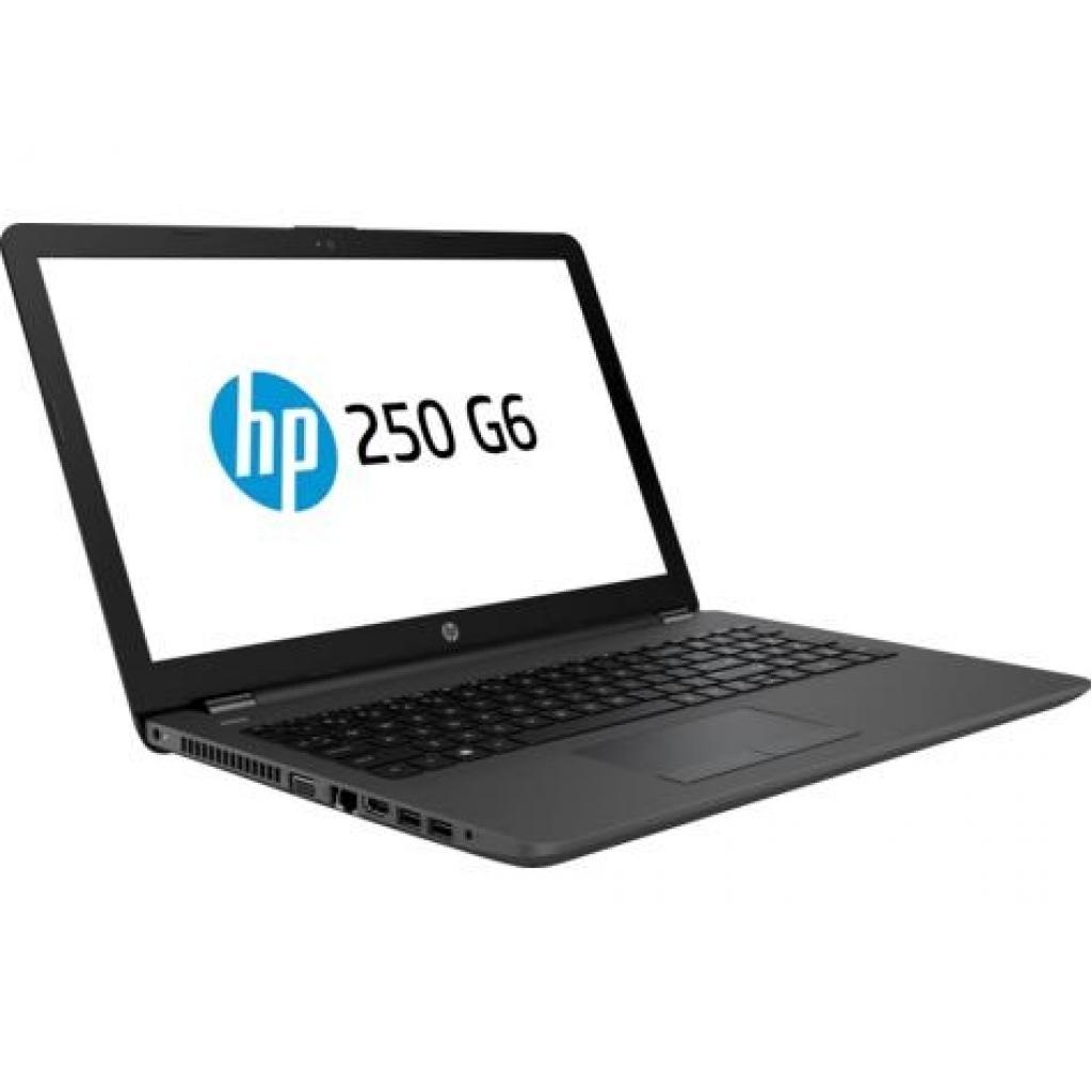 Ноутбук HP 250 G6 (4BC85EA) изображение 3
