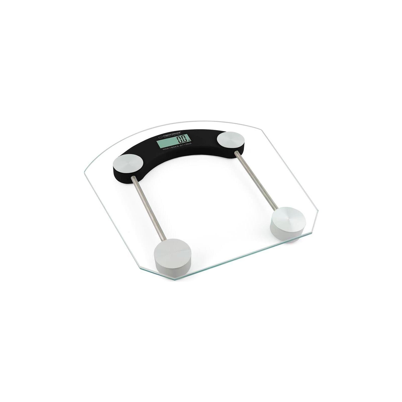 Весы напольные Esperanza EBS008K