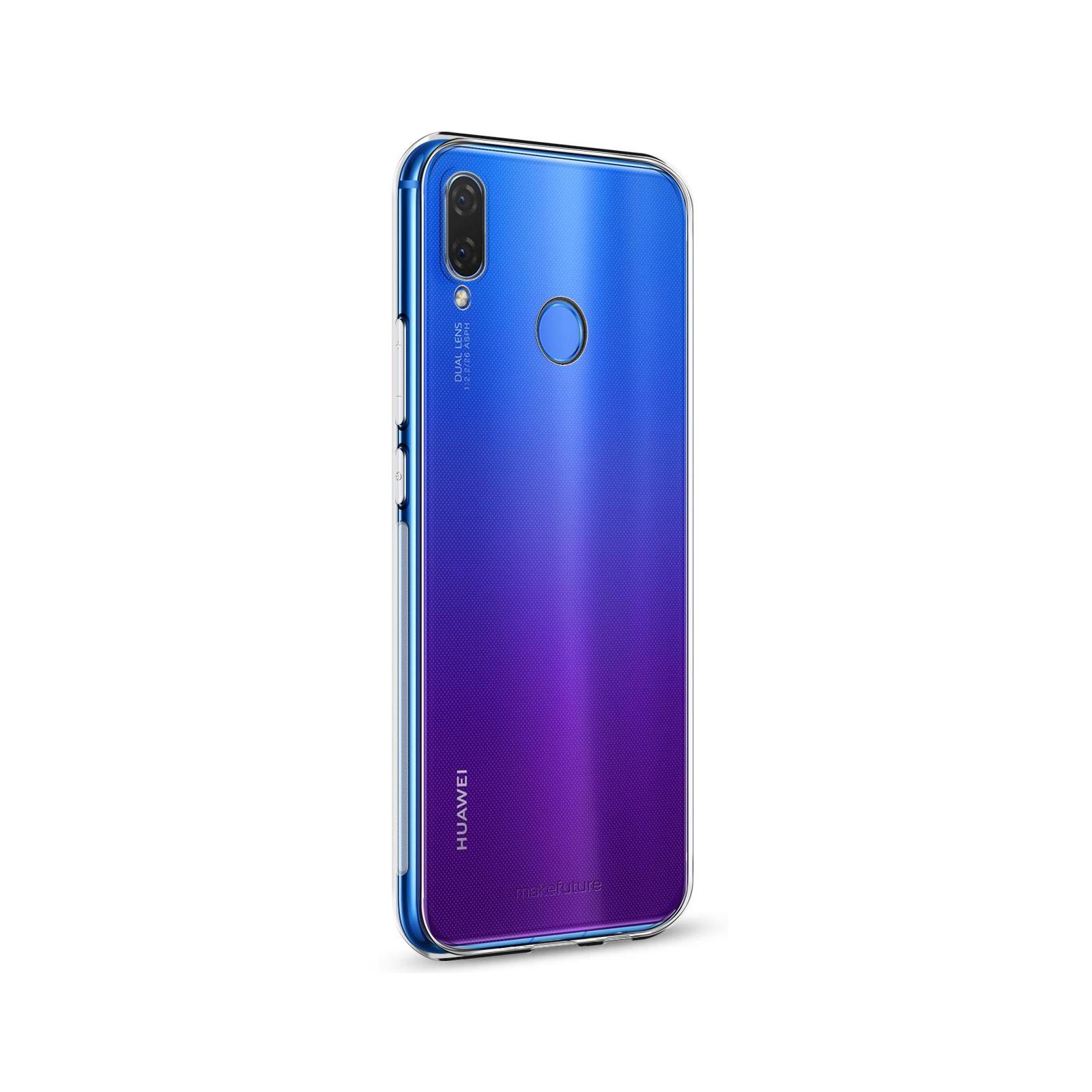 Чехол для моб. телефона MakeFuture Air Case (TPU) Huawei P Smart Plus Clear (MCA-HUPSPCL) изображение 2