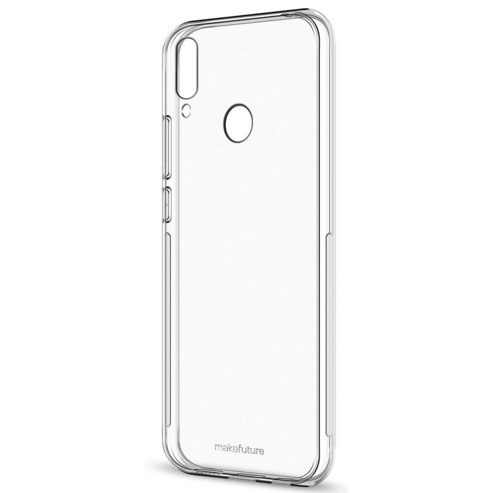 Чехол для моб. телефона MakeFuture Air Case (TPU) Huawei P Smart Plus Clear (MCA-HUPSPCL)