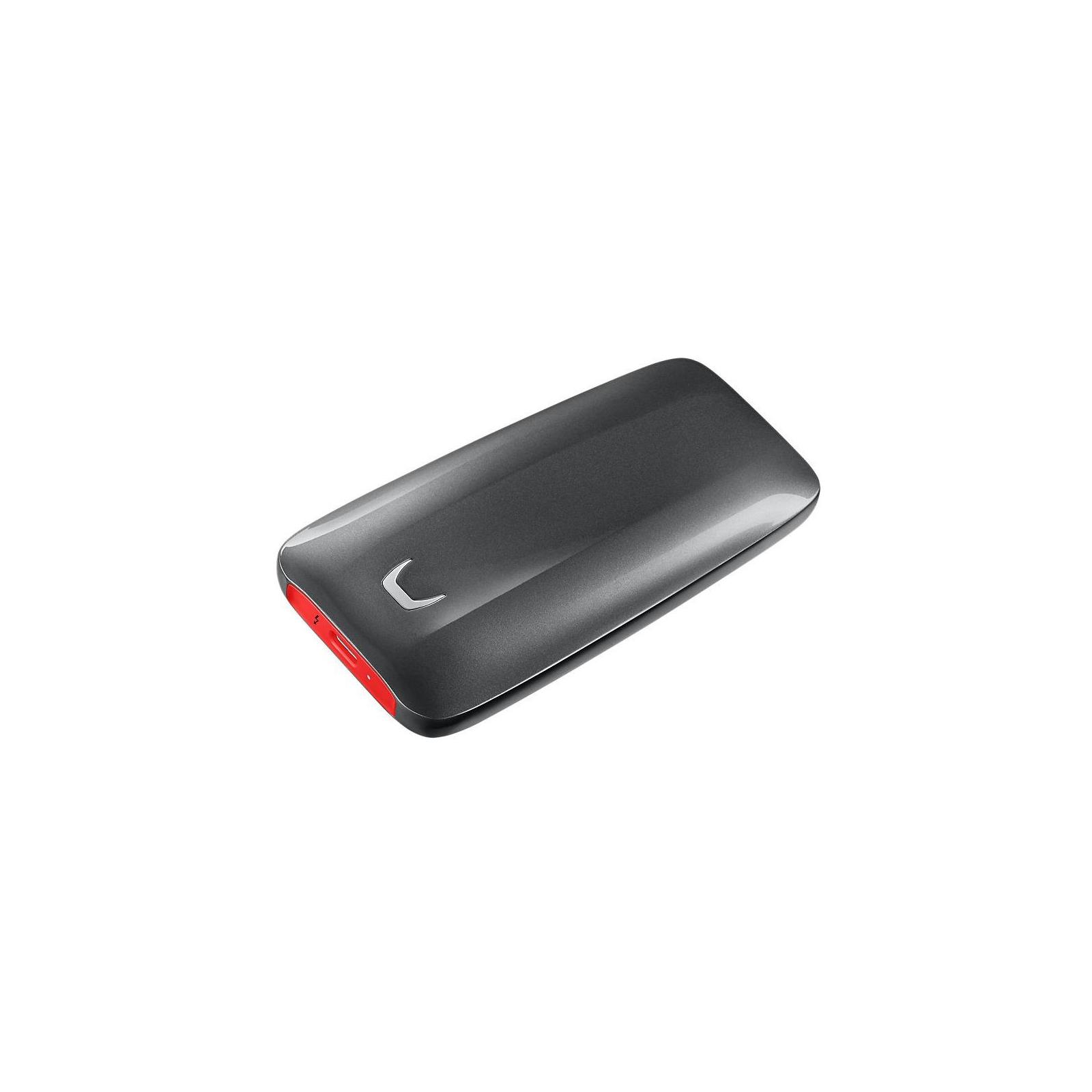 Накопитель SSD USB 3.1 1TB Samsung (MU-PB1T0B/WW) изображение 5