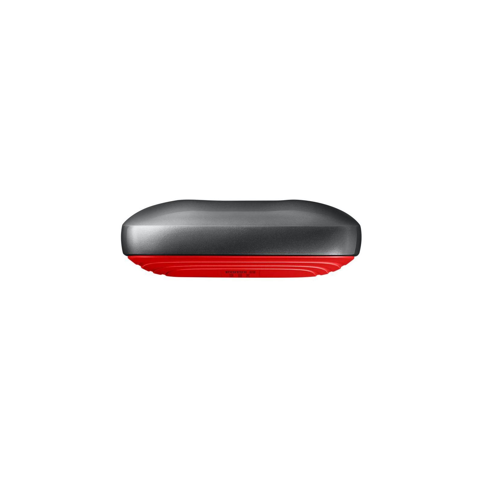 Накопитель SSD USB 3.1 1TB Samsung (MU-PB1T0B/WW) изображение 8