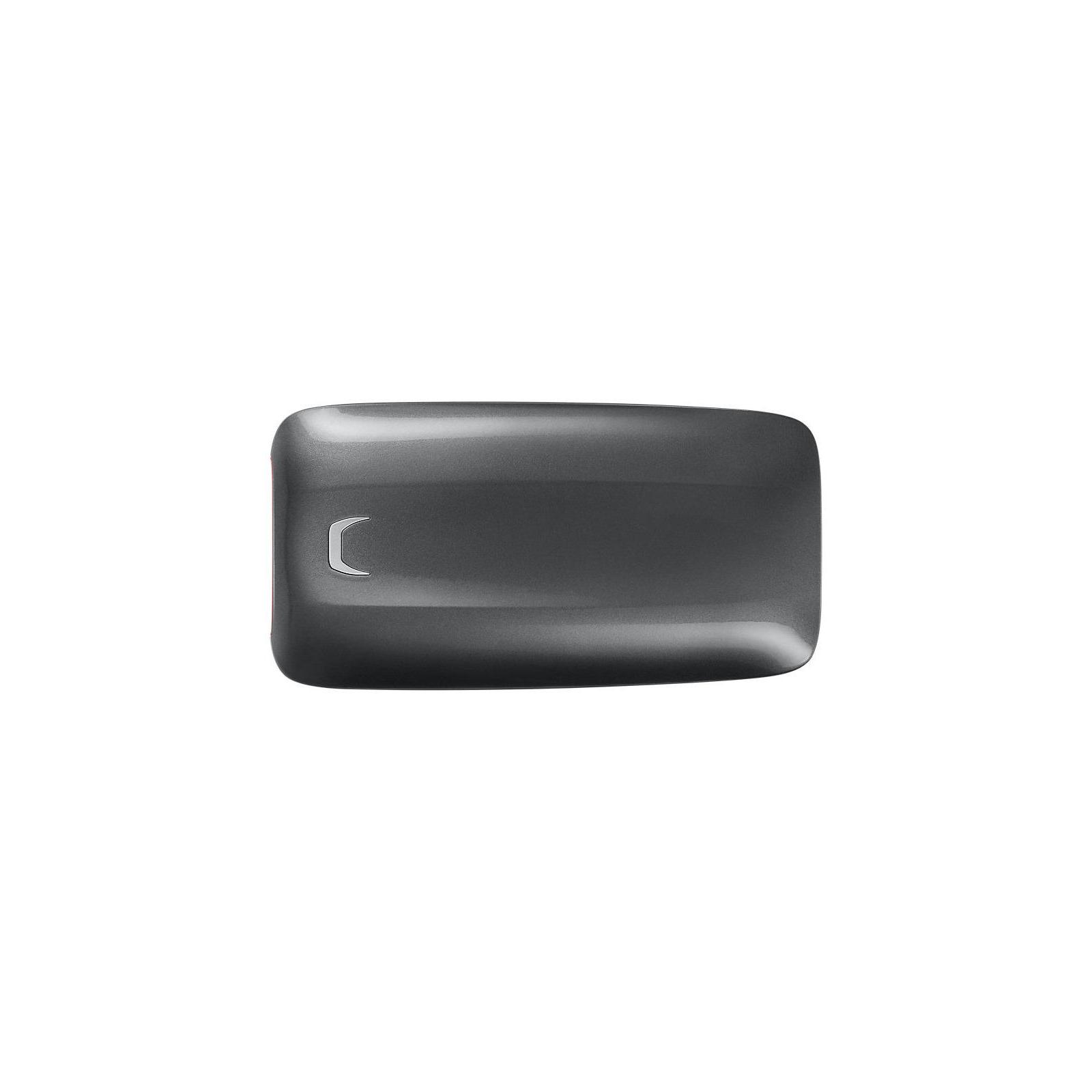 Накопитель SSD USB 3.1 1TB Samsung (MU-PB1T0B/WW)