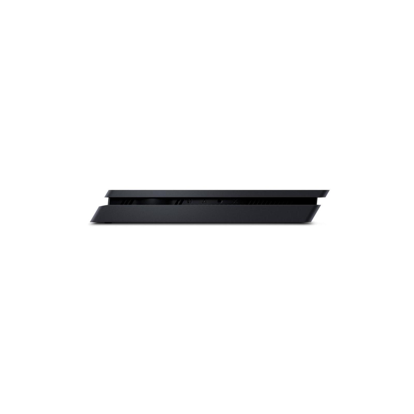 Игровая консоль SONY PlayStation 4 Slim 500 Gb Black (HZD+GTS+UC4+PSPlus 3М) (9779117) изображение 7