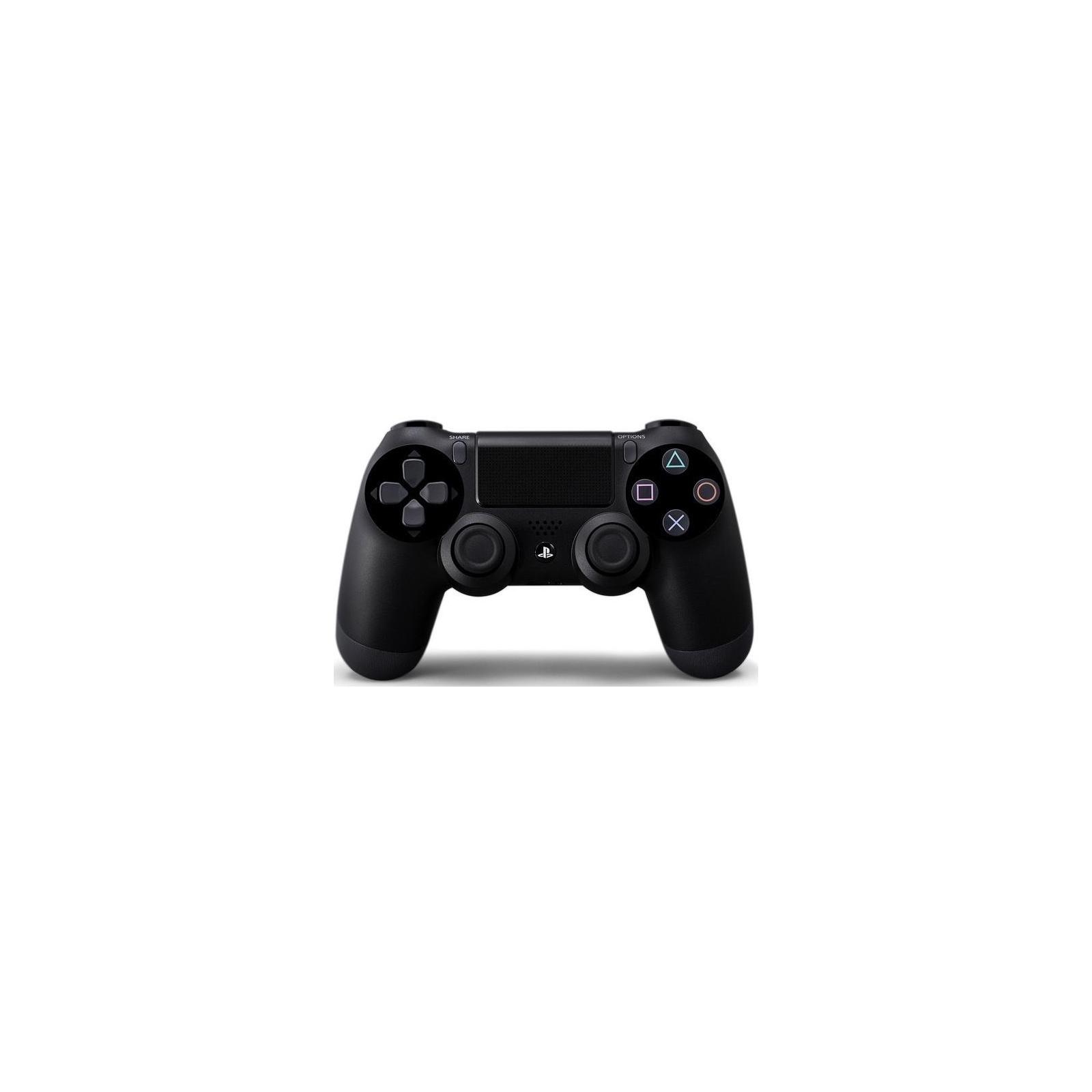 Игровая консоль SONY PlayStation 4 Slim 500 Gb Black (HZD+GTS+UC4+PSPlus 3М) (9779117) изображение 8