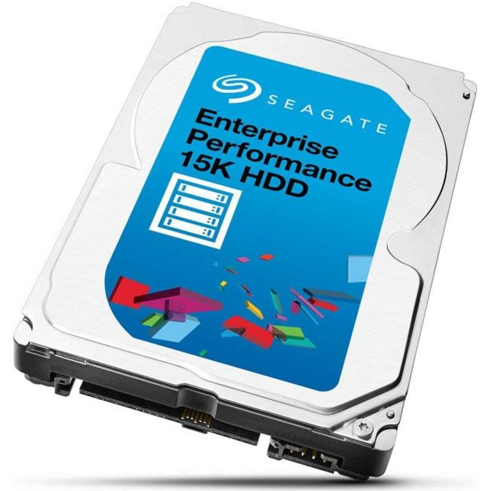 Жесткий диск для сервера 600GB Seagate (ST600MM0099)