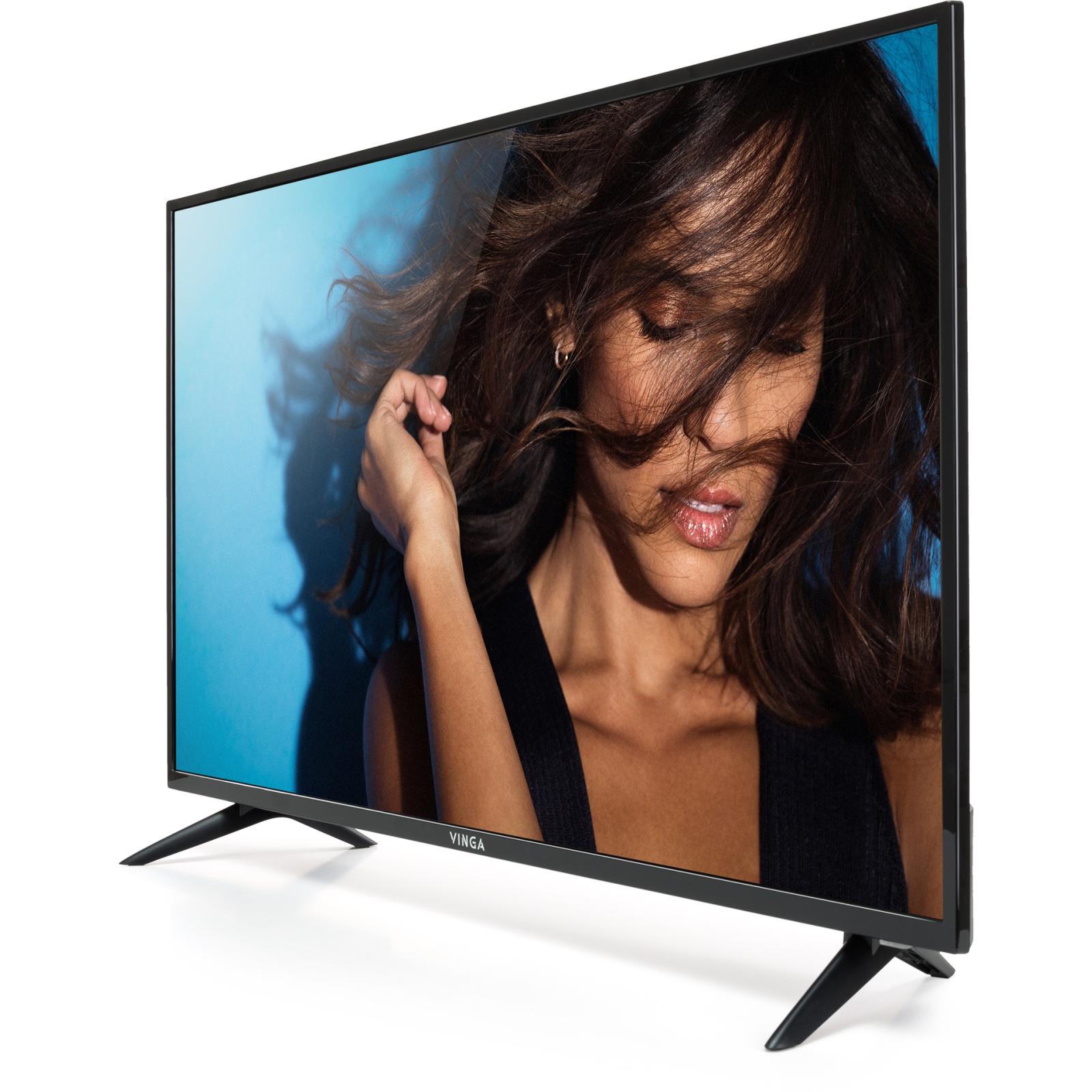 Телевізор Vinga S43FHD20B зображення 2
