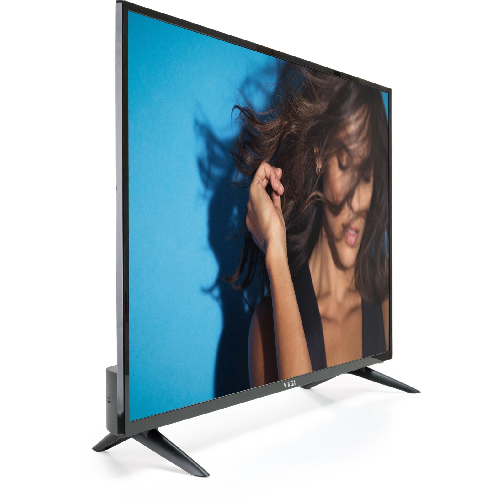 Телевізор Vinga S43FHD20B зображення 3