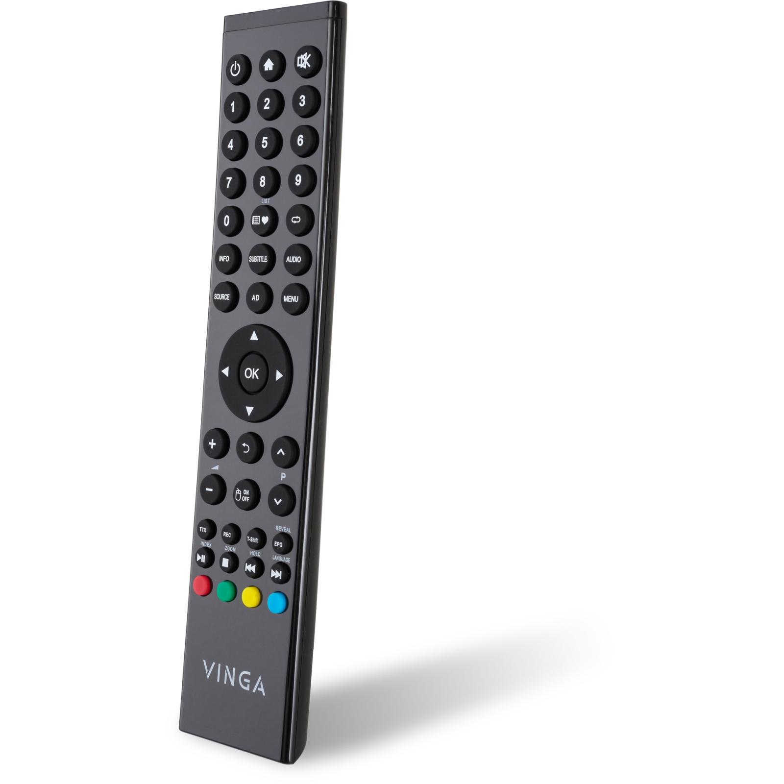 Телевізор Vinga S43FHD20B зображення 8