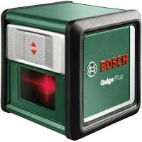 Лазерний нівелір BOSCH PT Quigo Plus (0.603.663.600)