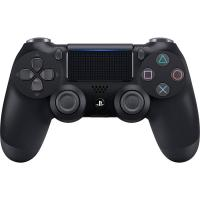 Геймпад SONY PS4 Dualshock 4 V2 Jet Black (Fortnite)