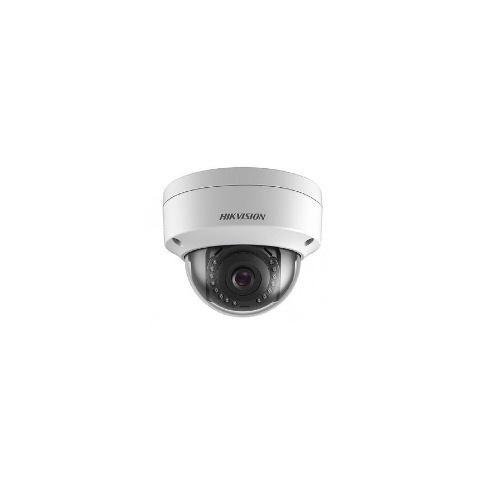Камера видеонаблюдения Hikvision DS-2CD2121G0-IWS (2.8)
