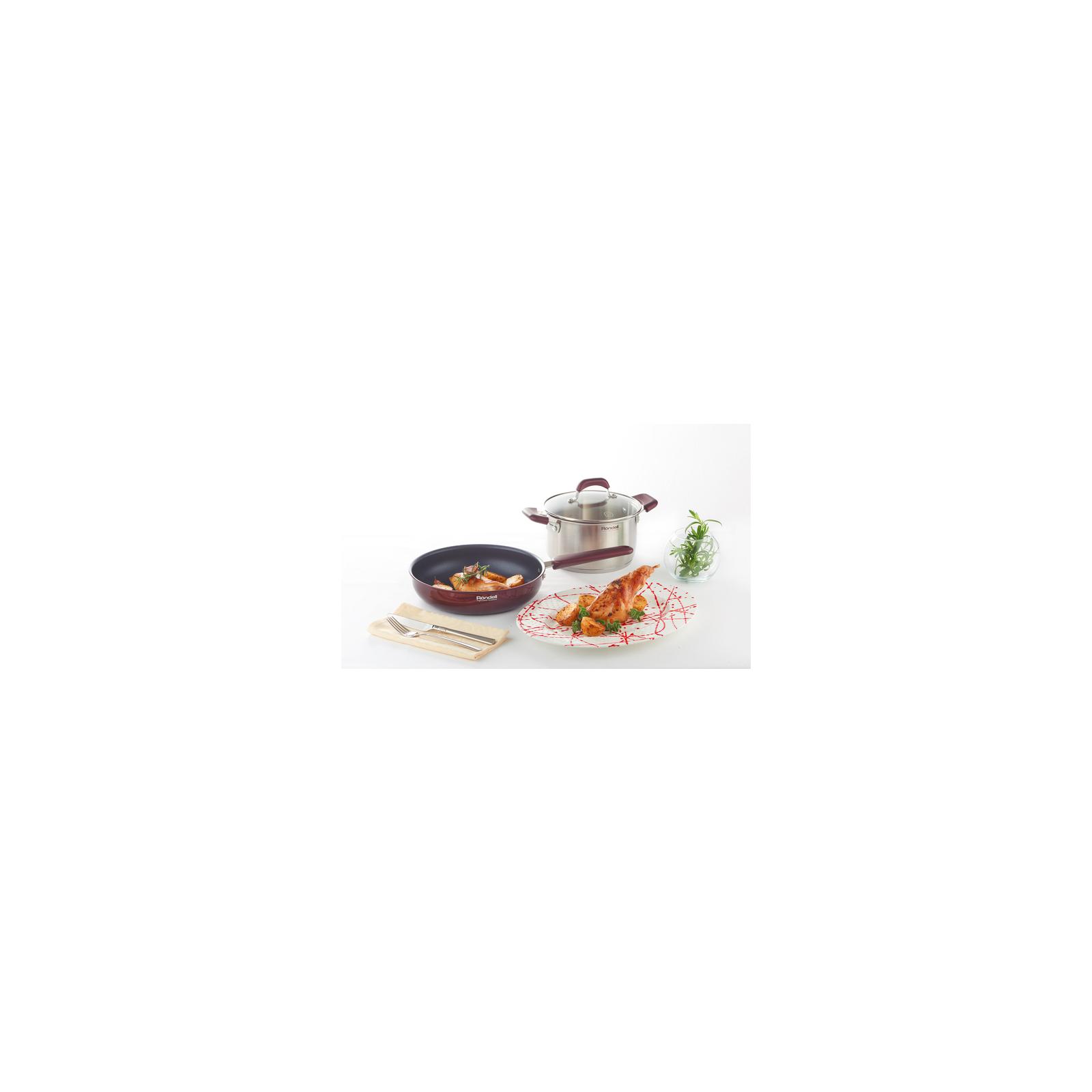 Набор посуды Rondell Bojole 8 предметов (RDS-824) изображение 4