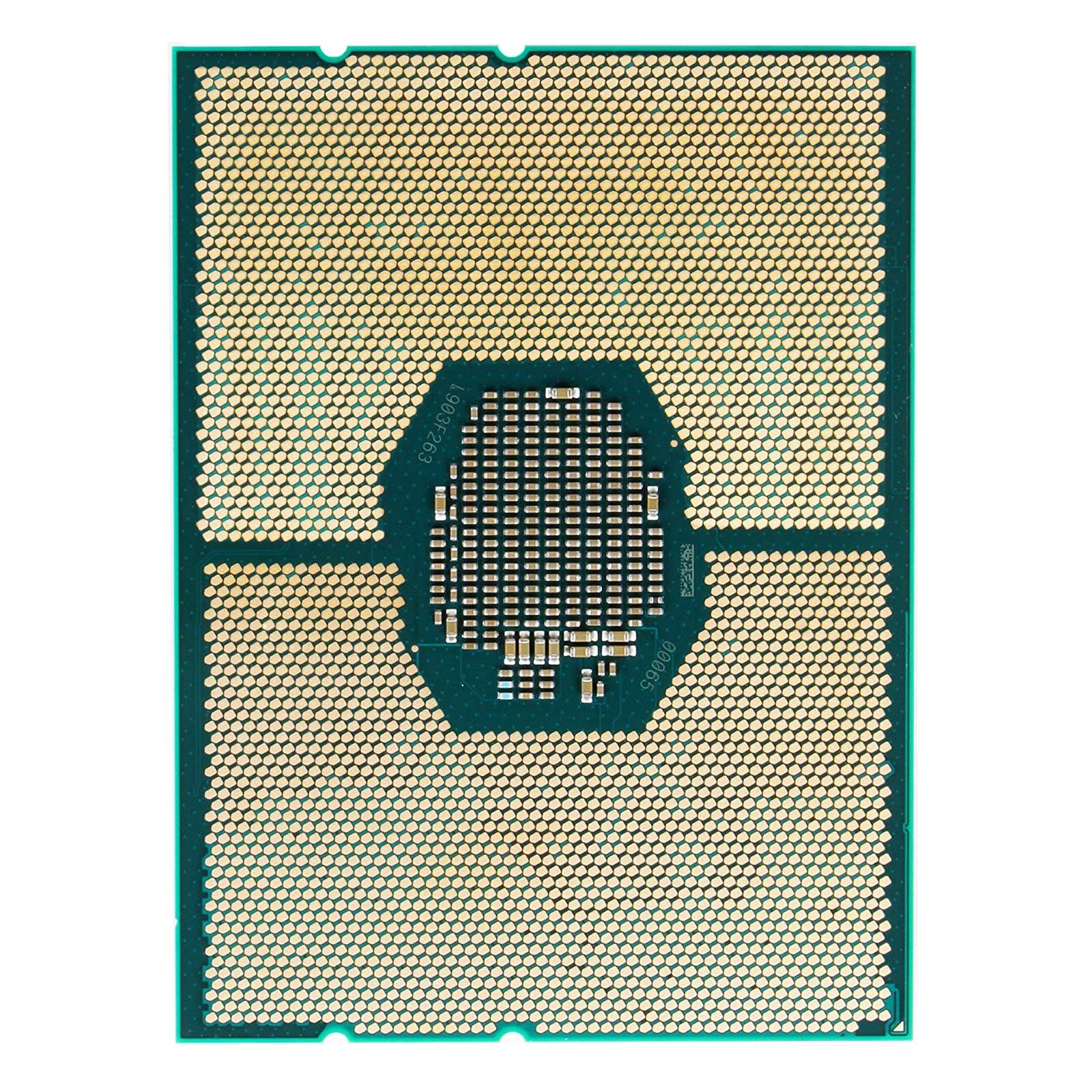 Процессор серверный Supermicro Xeon Silver 4110 8C/16T/2.10GHz/11MB/FCLGA3647 (P4X-SKL4110-SR3GH) изображение 2