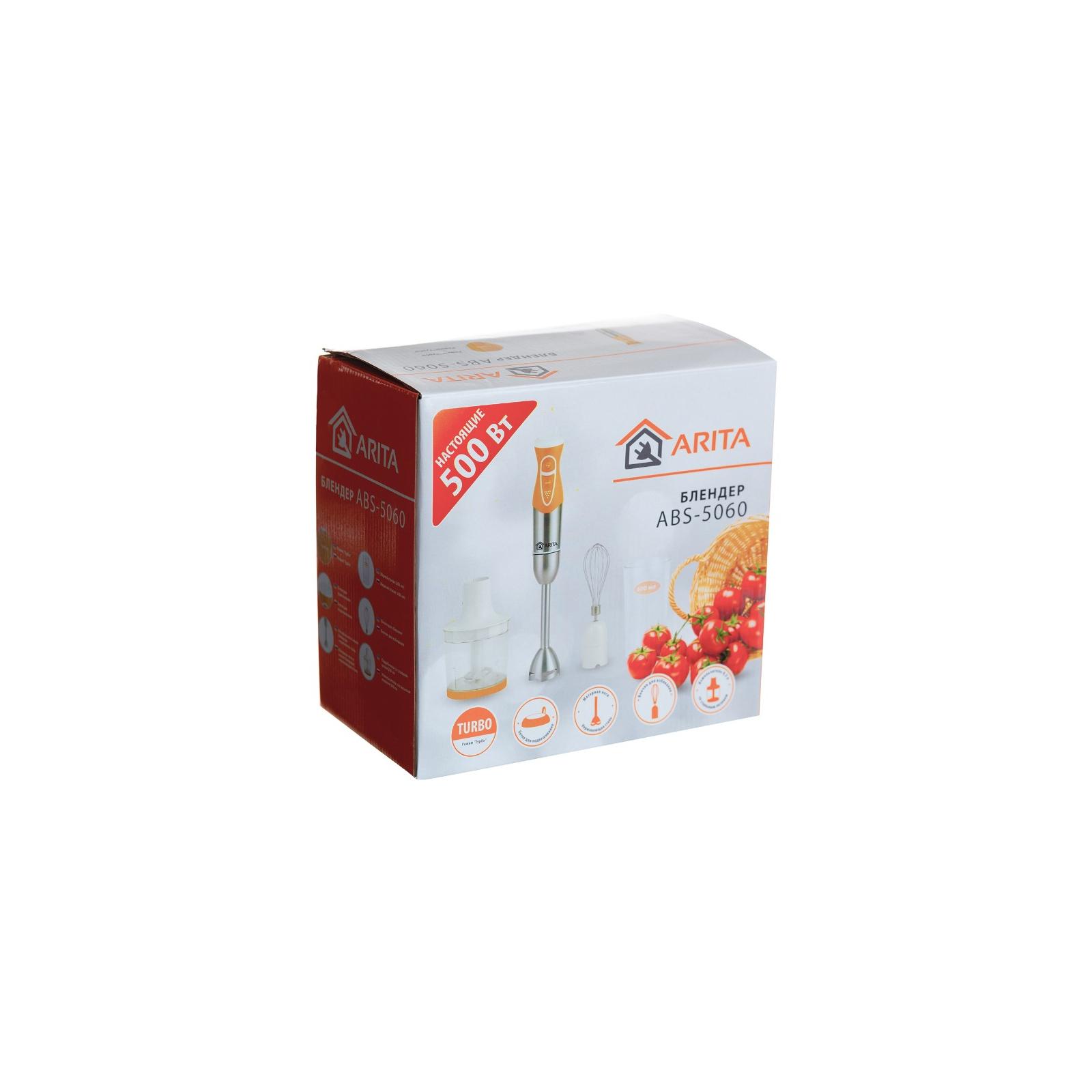 Блендер Arita ABS-5060 изображение 11