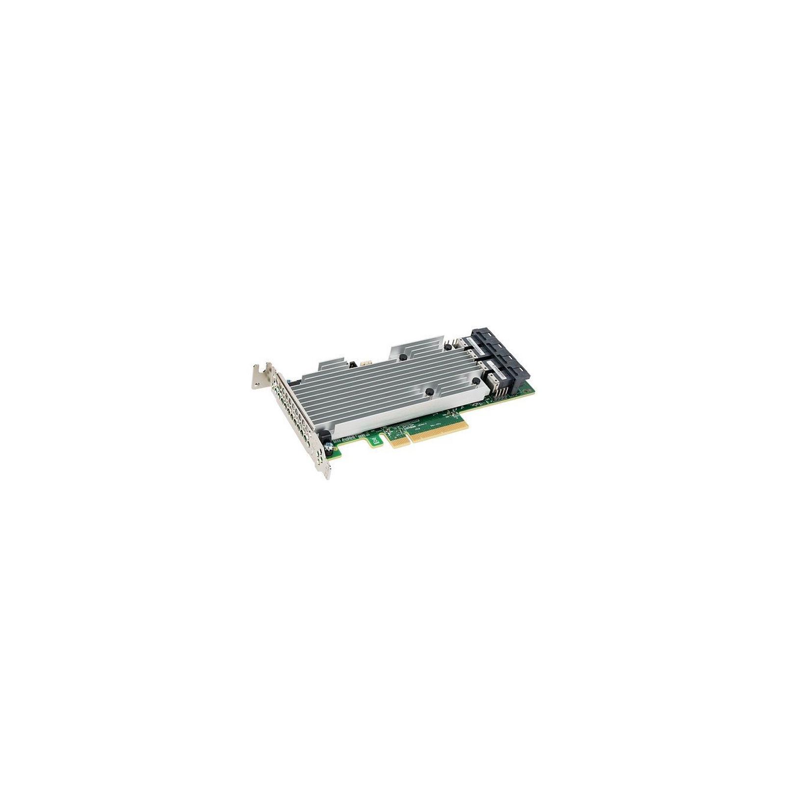 Контроллер RAID LSI MegaRAID SAS 9361-16i (2GB) (05-25708-00)