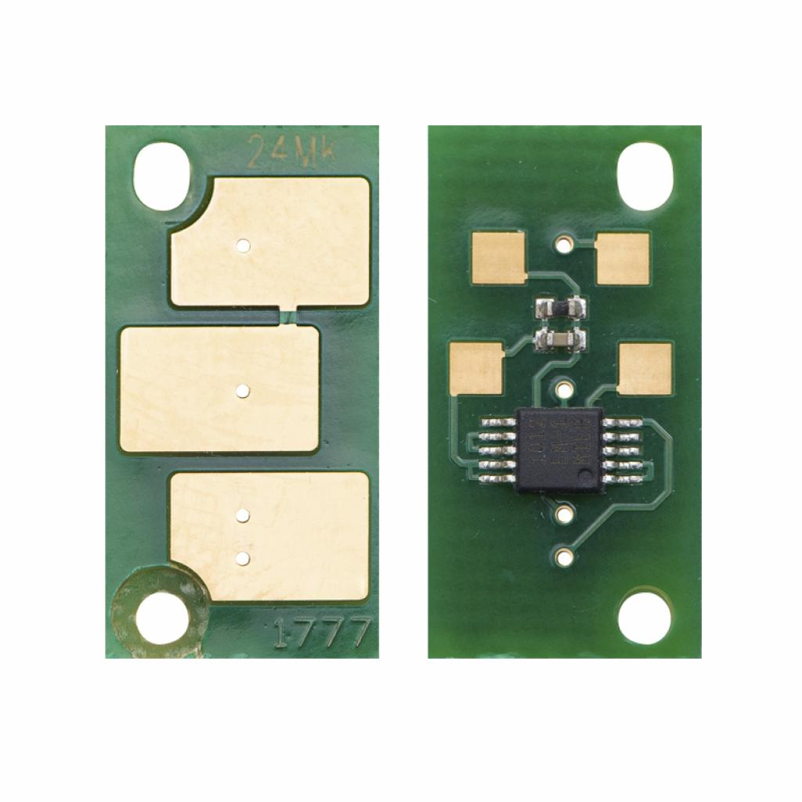 Чип для картриджа Konica Minolta Magicolor 2400 (1710589-006) (EU) 4.5k magent Static Control (KM24CHIP-MAUK)