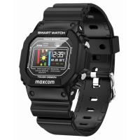 Смарт-часы Maxcom Fit FW22 CLASSIC Black