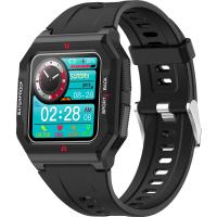 Смарт-часы Gelius Pro GP-SW006 (Old School) (IPX7) Black (00000086357)