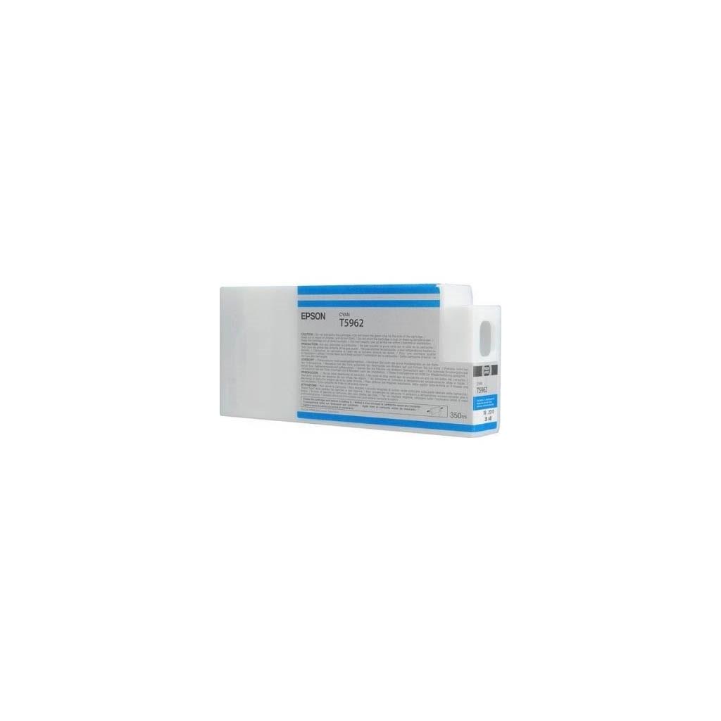 Картридж EPSON St Pro 7900/9900 cyan (C13T596200)