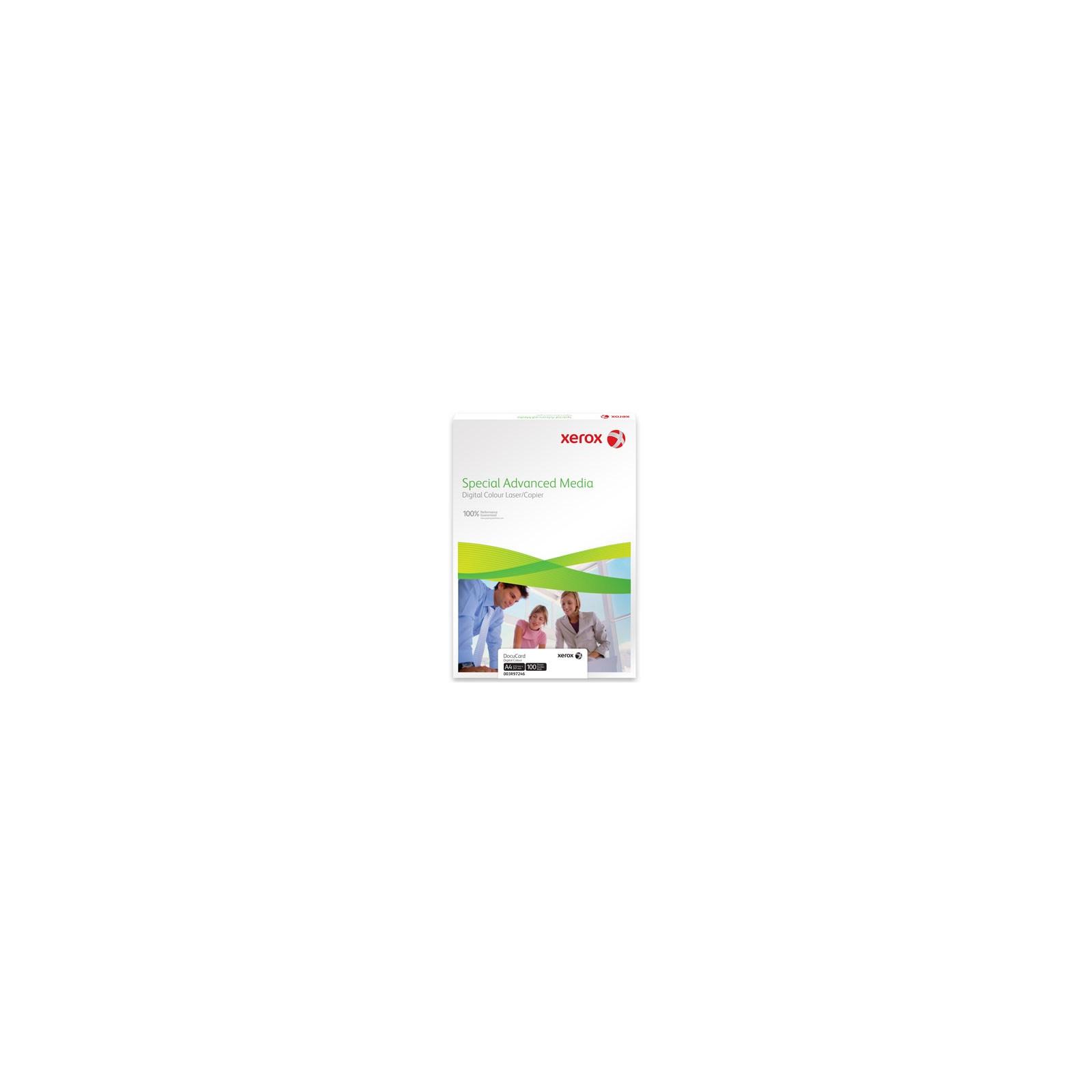 Бумага XEROX A4 DocuCard \254mkm (003R97678)