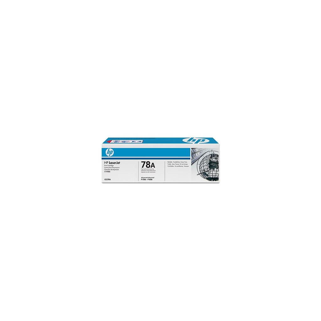 Картридж HP LJ P1566/ 1606DN/1536dnf DUAL PACK (CE278AF)