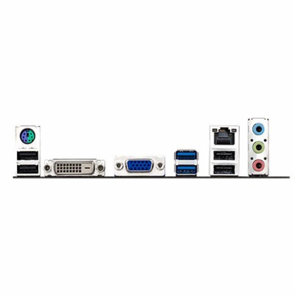 Материнская плата ASUS P8H61-MX USB3/SI изображение 2