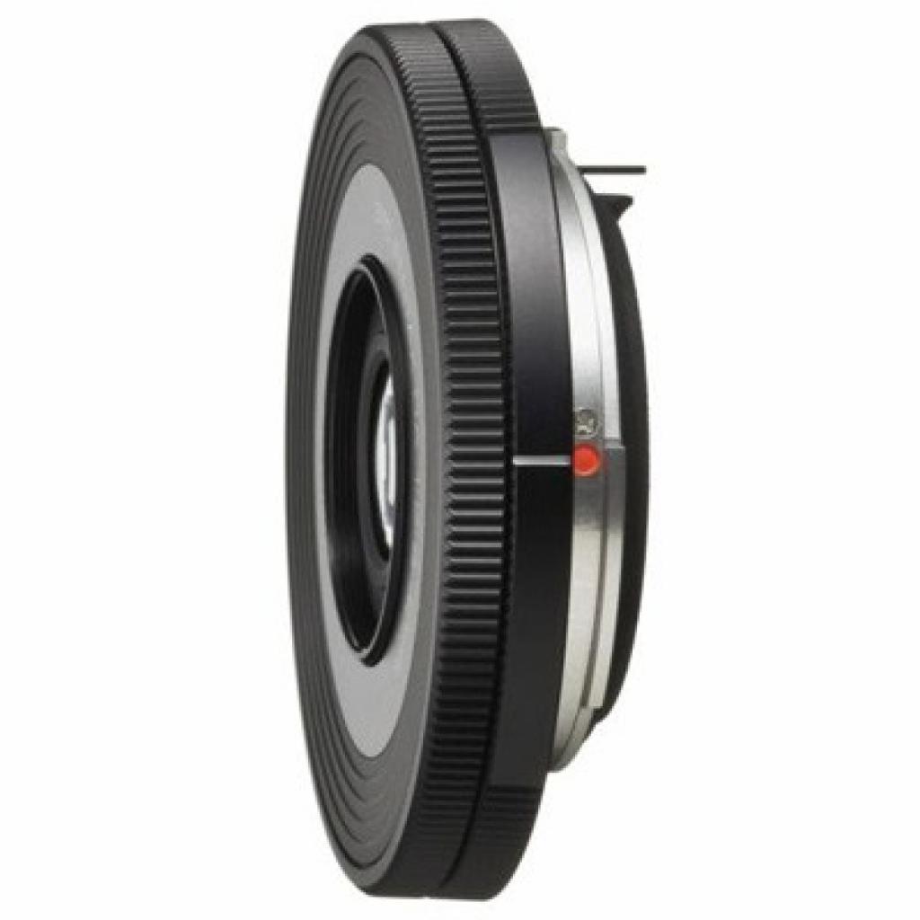 Объектив Pentax SMC DA 40mm f/2.8 XS (22137)