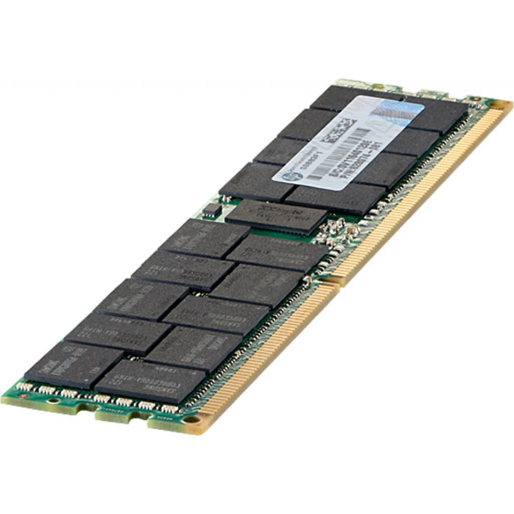 Модуль памяти для сервера DDR3 8192Mb HP (647897-B21)