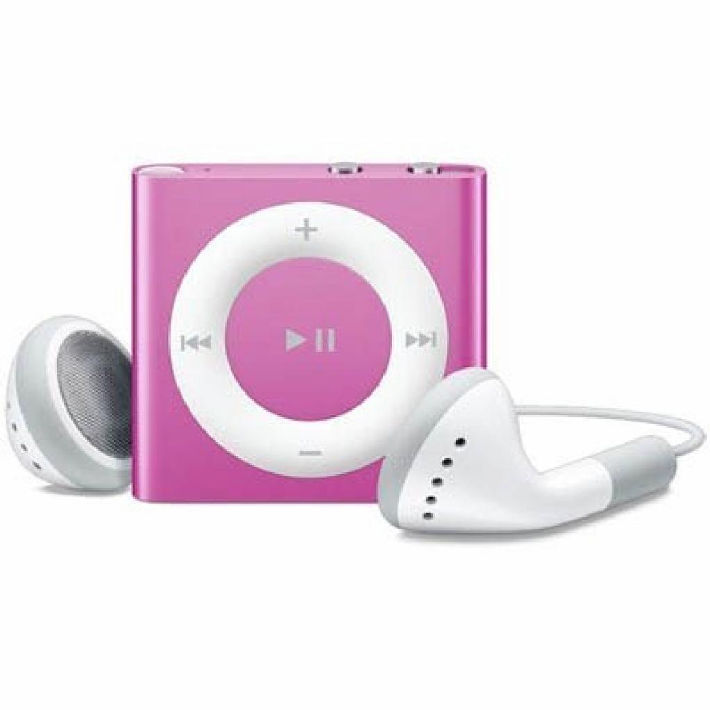 mp3 плеер Apple iPod Shuffle 2GB Pink (MD773RP/A)