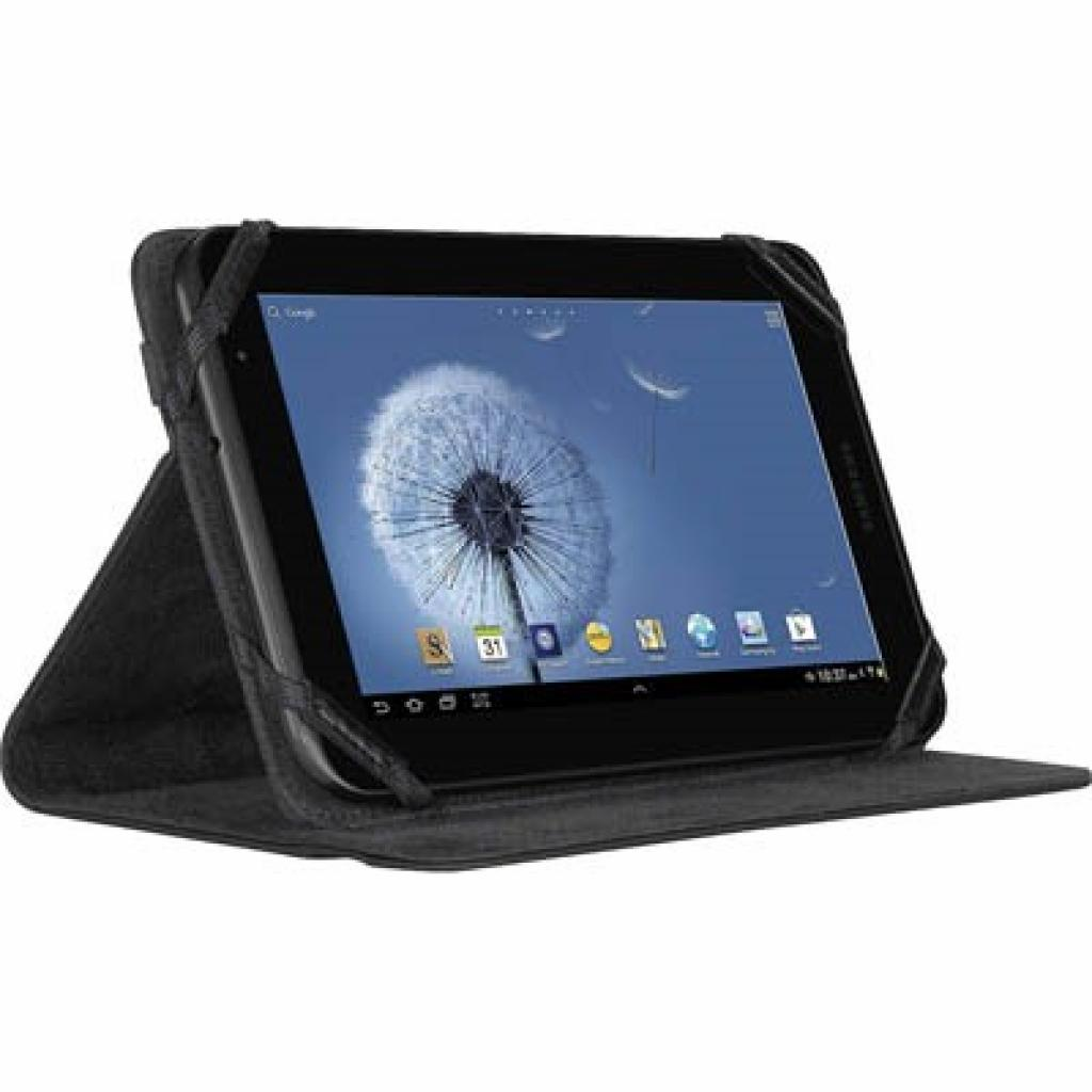 Чехол для планшета Targus 7 Galaxy Tab/Tab2/Tab3 Kickstand Protective Folio (THZ206EU) изображение 2