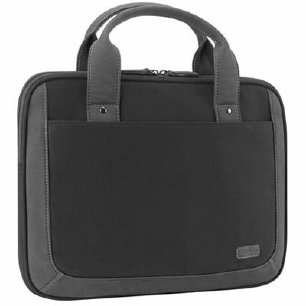 Сумка для ноутбука Targus 14.1 Cammeo Slipcase Black (TBT242EU)