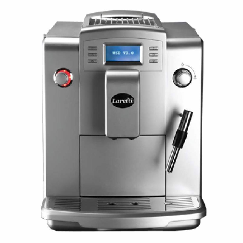 Кофеварка LARETTI LR7900