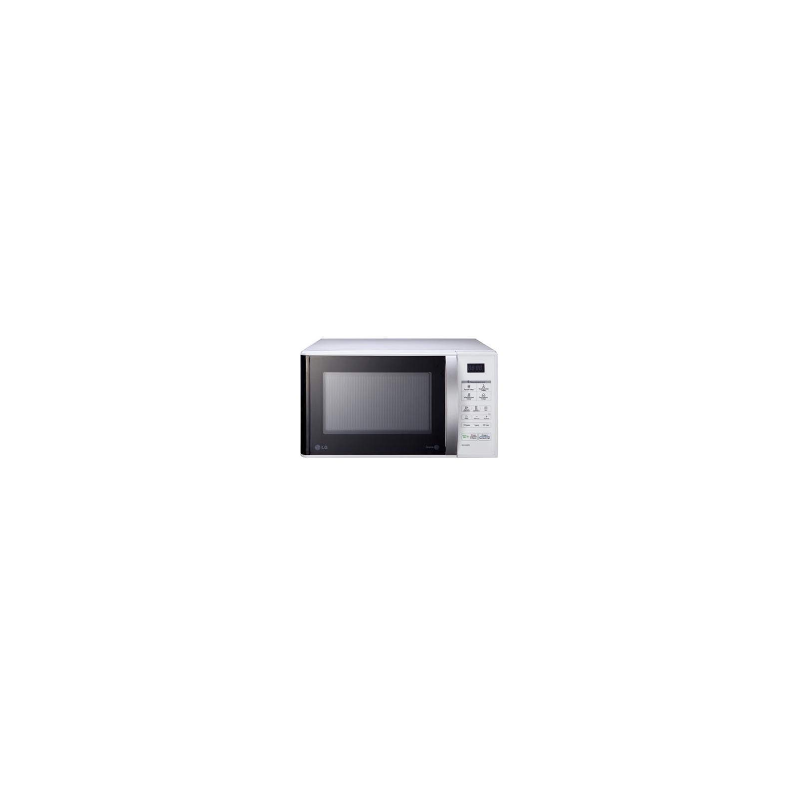Микроволновая печь LG MS-2342BW (MS2342BW)