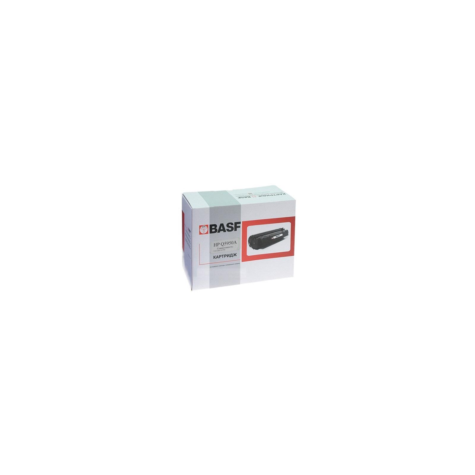 Картридж BASF для HP CLJ 4700 Black (BQ5950)