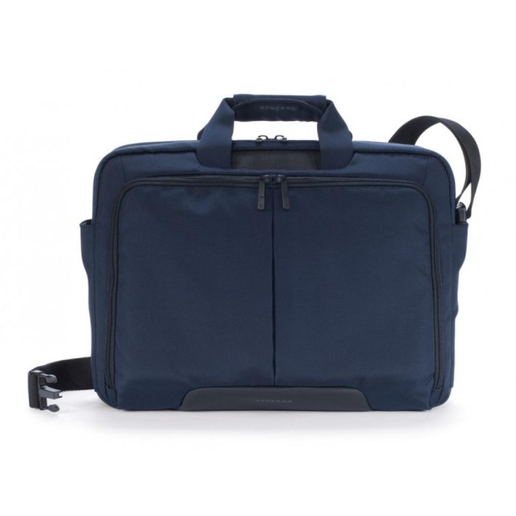 "Сумка для ноутбука Tucano 16"" Giorno/Blue (BGM1-B)"