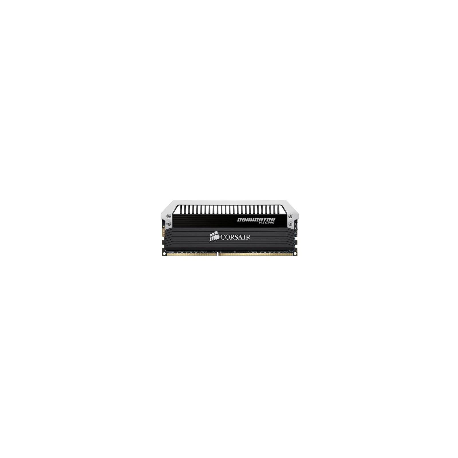 Модуль памяти для компьютера DDR3 16GB (2x8GB) 2400 MHz CORSAIR (CMD16GX3M2A2400C10) изображение 2