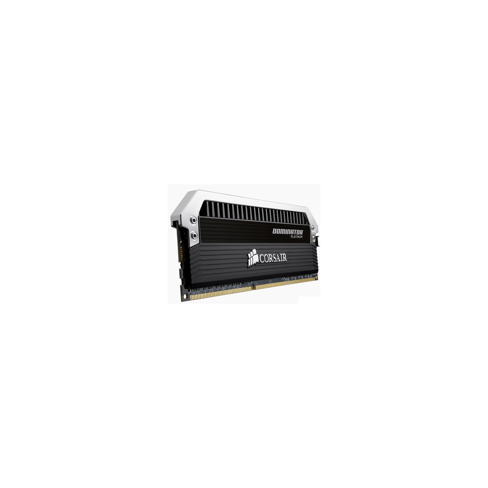 Модуль памяти для компьютера DDR3 16GB (2x8GB) 2400 MHz CORSAIR (CMD16GX3M2A2400C10) изображение 3