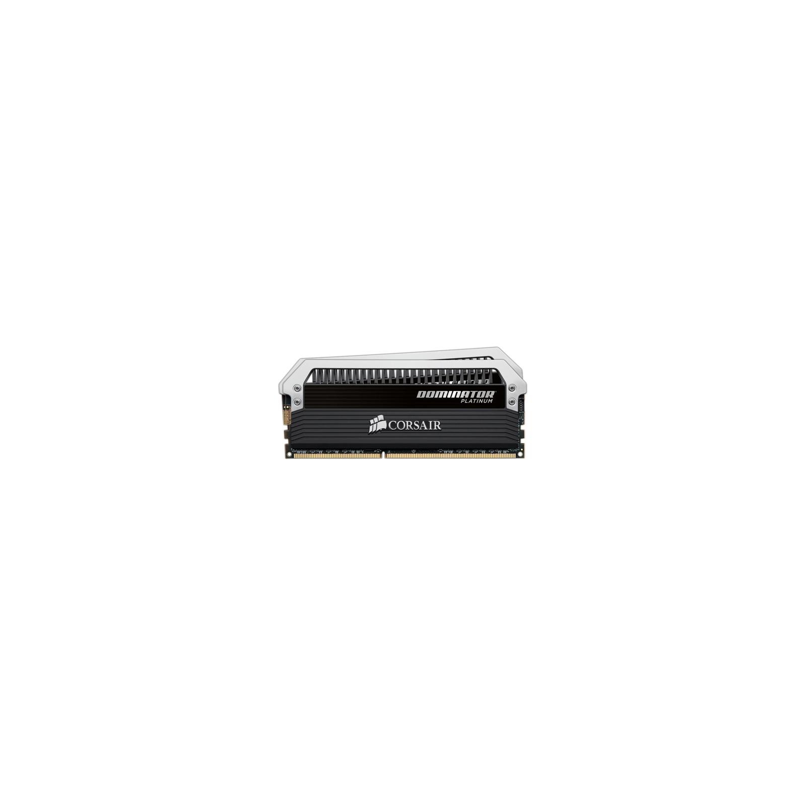 Модуль памяти для компьютера DDR3 16GB (2x8GB) 2400 MHz CORSAIR (CMD16GX3M2A2400C10)