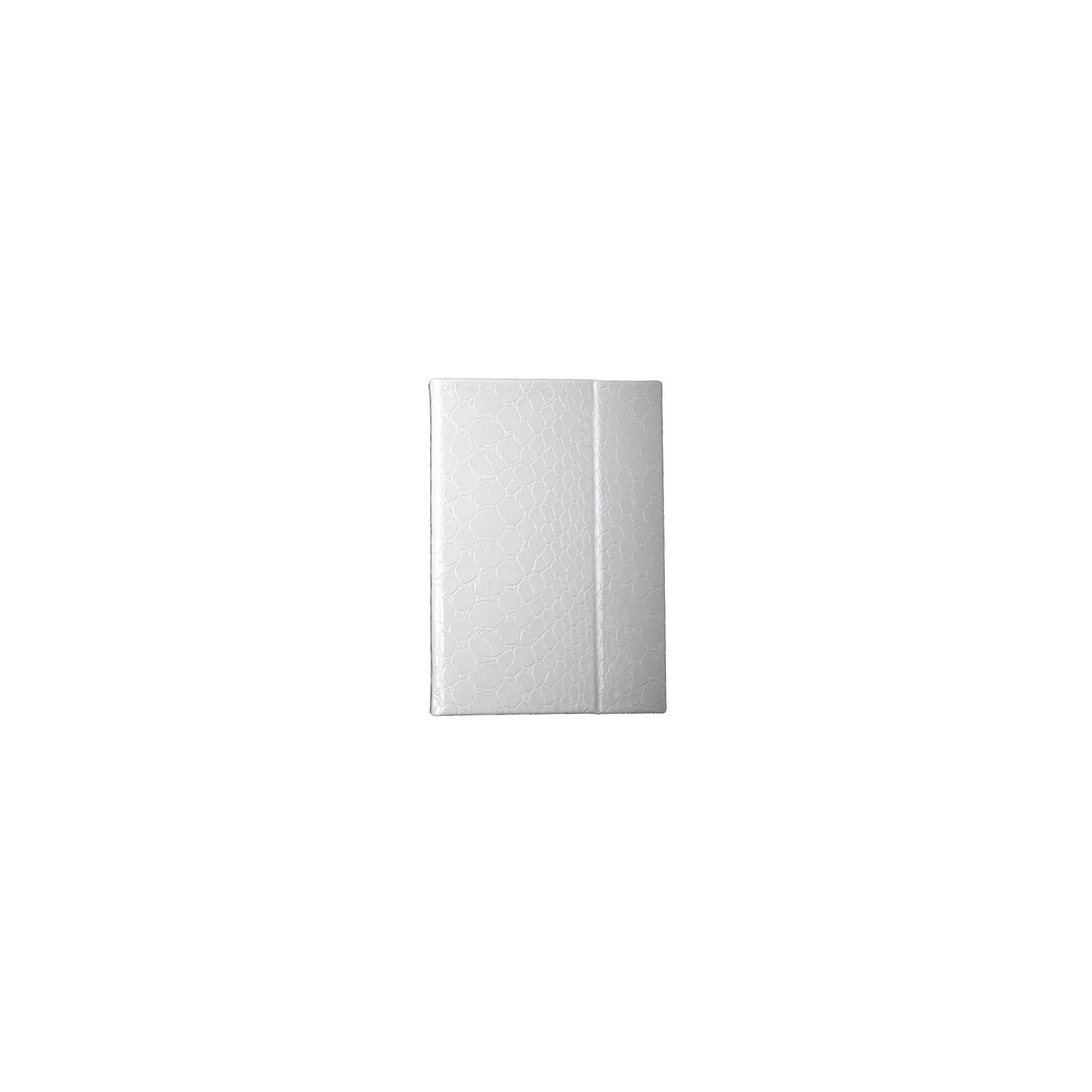 Чехол для планшета Vento 9 Desire glossy - White reptile