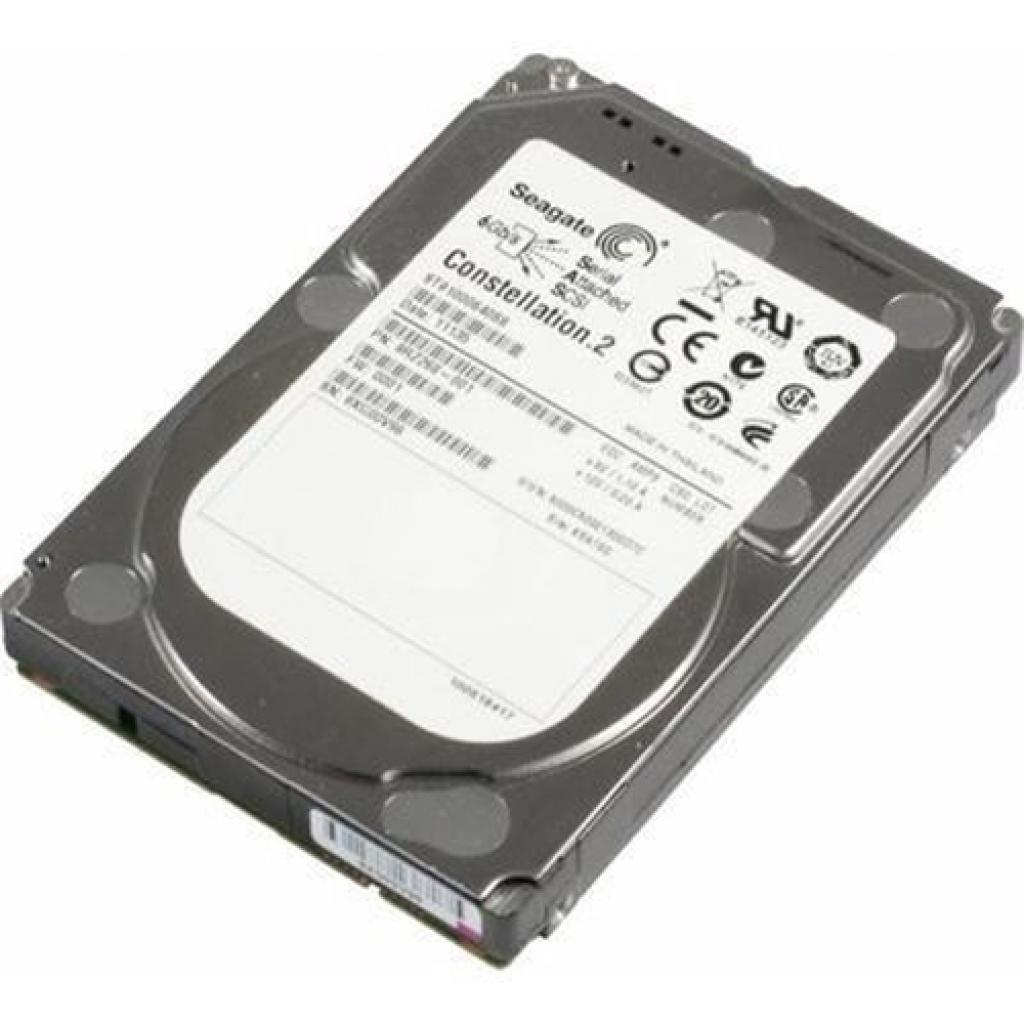 Жесткий диск для сервера 1TB Seagate (ST91000640SS) изображение 3
