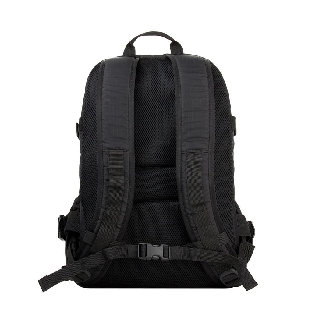 """Рюкзак для фототехники Crumpler Light Delight Full Photo +15""""NB Backpack (dull black) (LDFPBP-001) изображение 5"""