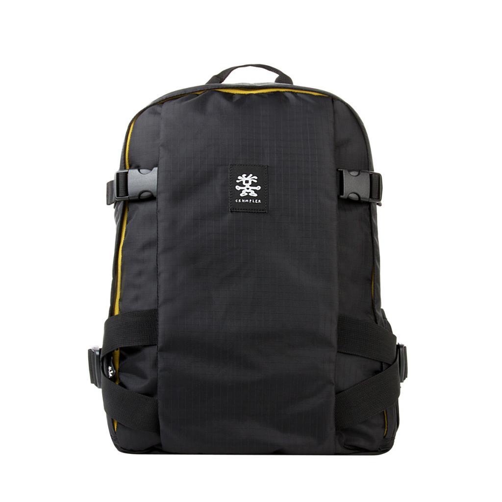 """Рюкзак для фототехники Crumpler Light Delight Full Photo +15""""NB Backpack (dull black) (LDFPBP-001) изображение 6"""