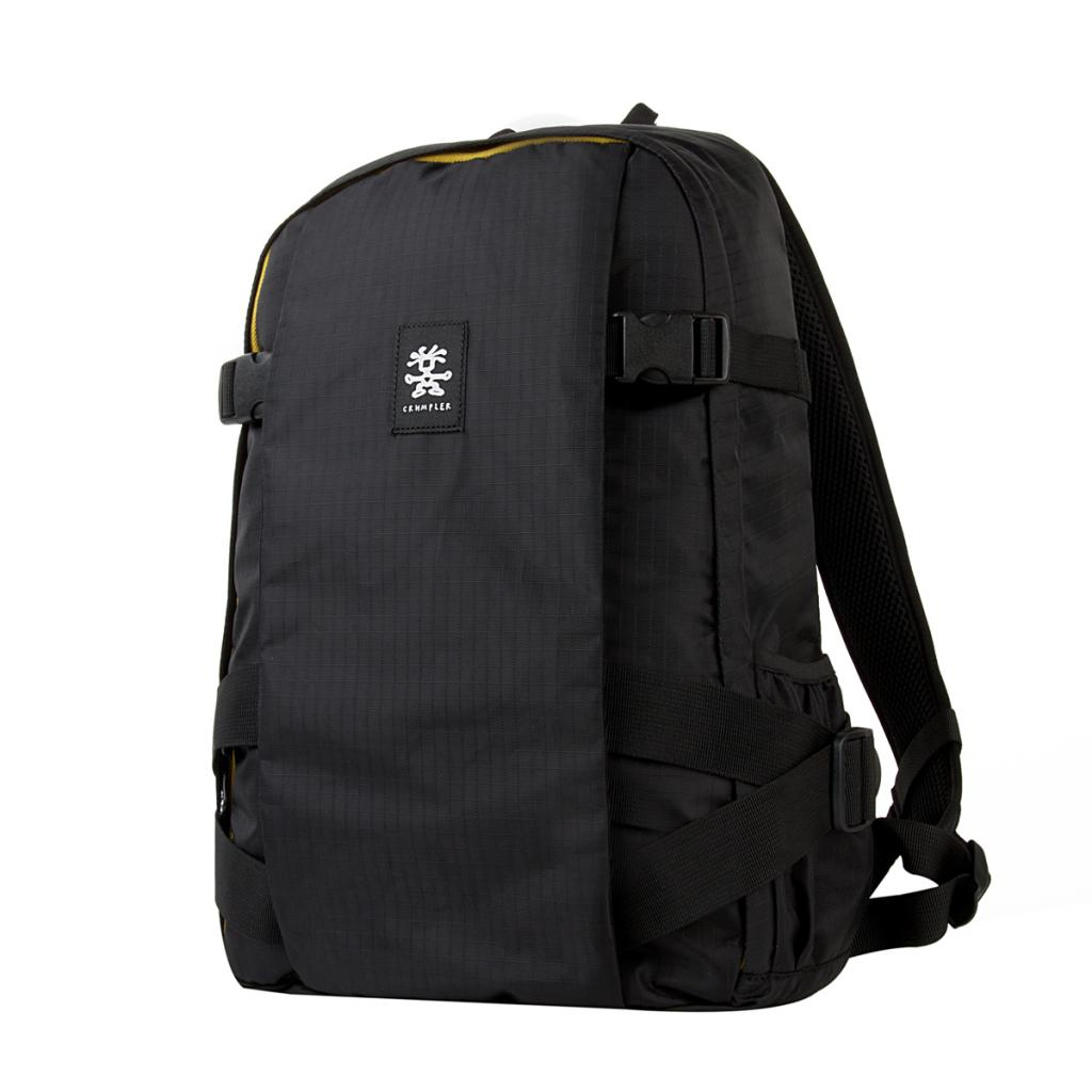 """Рюкзак для фототехники Crumpler Light Delight Full Photo +15""""NB Backpack (dull black) (LDFPBP-001)"""