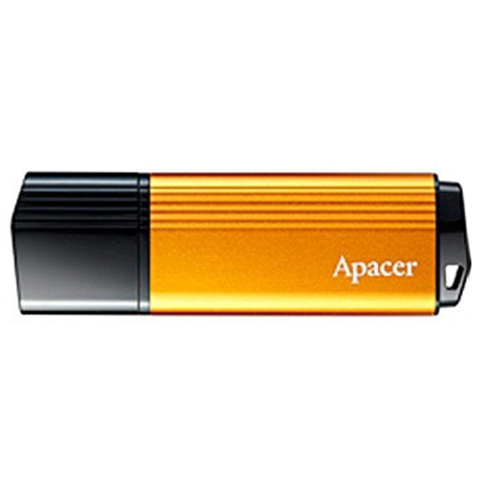 USB флеш накопитель 16GB AH330 Fiery orange RP USB2.0 Apacer (AP16GAH330T-1)