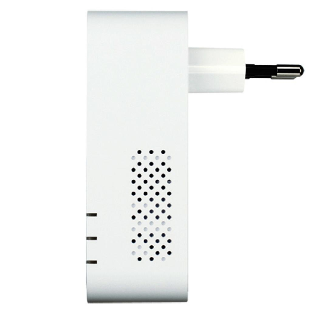 Адаптер Powerline D-Link DHP-600AV (DHP-601AV) изображение 2
